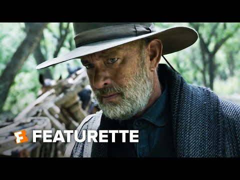 News of the World Featurette - A Look Inside (2020) | Movieclips Trailers