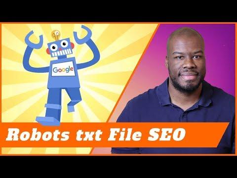 Robots Txt Tutorial 2019 - SEO Best Practices Explained