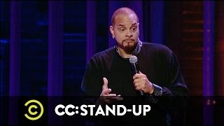 Sinbad - Make Me Wanna Holla - Vegetarians & Carnivores