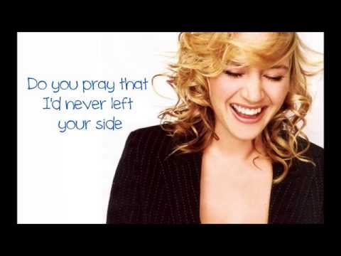 Kate Winslet - What If (lyrics)