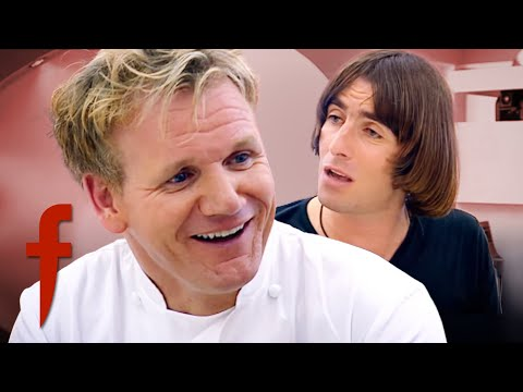 Gordon Ramsay's The F Word Season 4 Episode 3   Extended Highlights 2