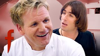 Gordon Ramsay's The F Word Season 4 Episode 4 | Extended Highlights 2
