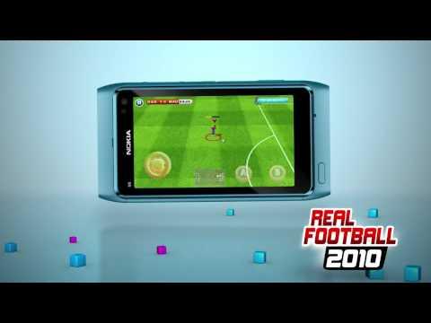 Nokia N8 - 7 Gameloft HD games