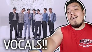 BTS Stay Gold LIVE Performance REACTION