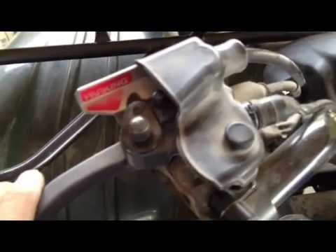 Yamaha Wolverine 350 4x4 Youtube