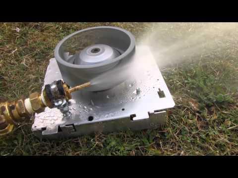 Turbine Prototyp