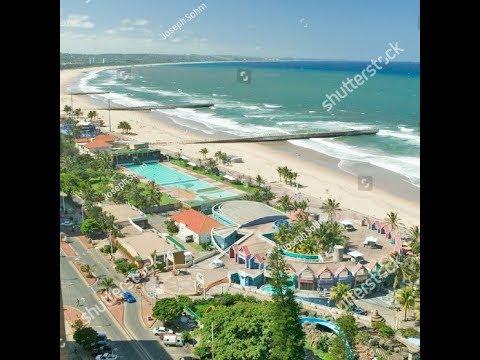 Copy of Durban beach South Africa