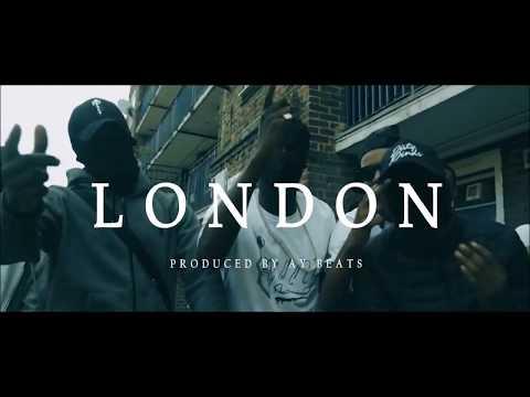   FREE   Harlem X 410 Type Beat (Drill/Trap)  - 'LONDON'   Produced By Ay Beats
