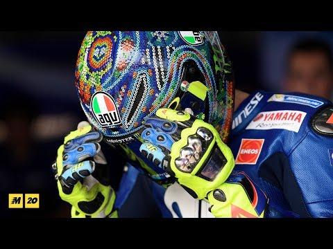 20 anni di Moto.it: con Valentino Rossi e i numeri uno dell'industria