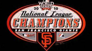 Micheal Franti - Say Hey I Love You (San Francisco Giants Version)