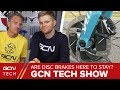 Are Disc Brakes Here To Stay? | GCN Tech Show Ep. 29 Mp3