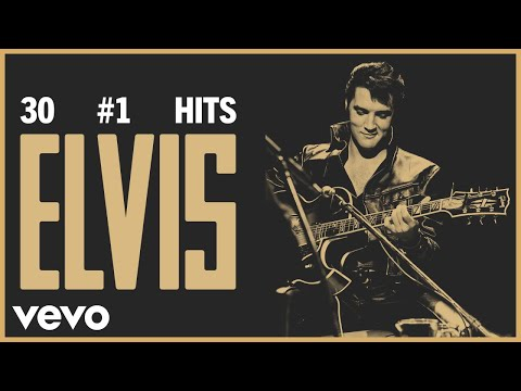 Elvis Presley - (Now and Then There's) A Fool Such as I (Audio)