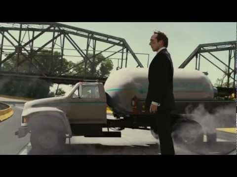 Drive Angry  That's The Way..