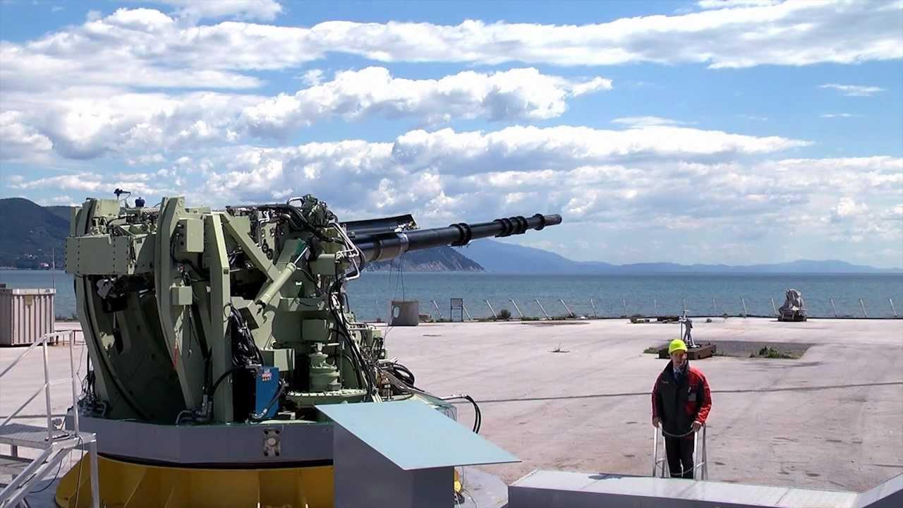 المدافع البحرية للسفن الحربية  Maxresdefault