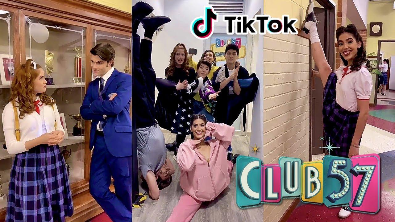 Download CLUB 57 - TIKTOK
