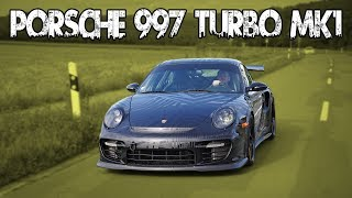 Download OK-Chiptuning - Porsche 997 Turbo MK1 | Schwarz Breit Stark Mp3 and Videos