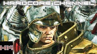 Total War Warhammer 2 - прохождение Hardcore Империи Смертных =1= За Императора!