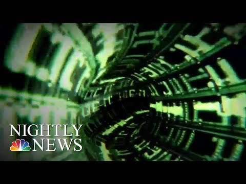 Equifax Security Breach: Agency Websites Melt Down Under Surge | NBC Nightly News