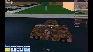 Playing Roblox W/McLaren/Max