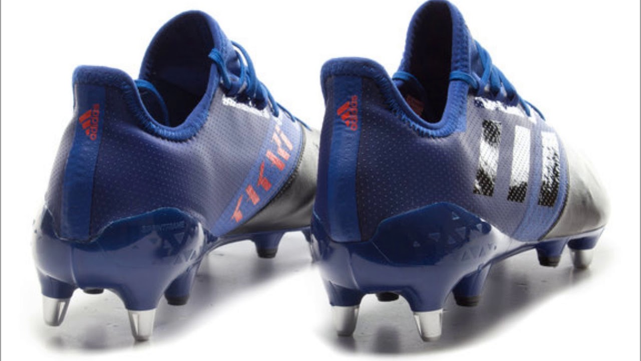 newest collection 8cae7 9b4e1 Adidas Kakari Light SG AG Rugby Boots (Ignite Pack) Review