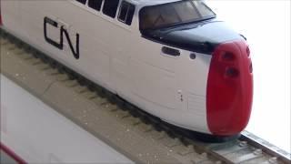 ガスタービンエンジンで発電した電力でモーターを駆動する電気式ガスタ...