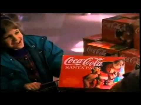 coca-cola-christmas-commercial-1995---usa-(santa-packs)