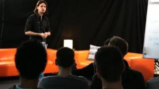 Richard La Ruina | The Formula for Night Game | Full Length HD
