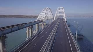 коптер мост