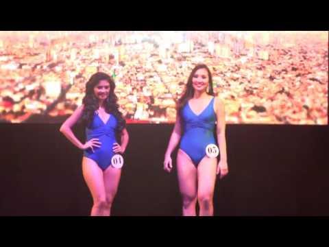 Miss Nikkei   Panamazonia 2016   PT3