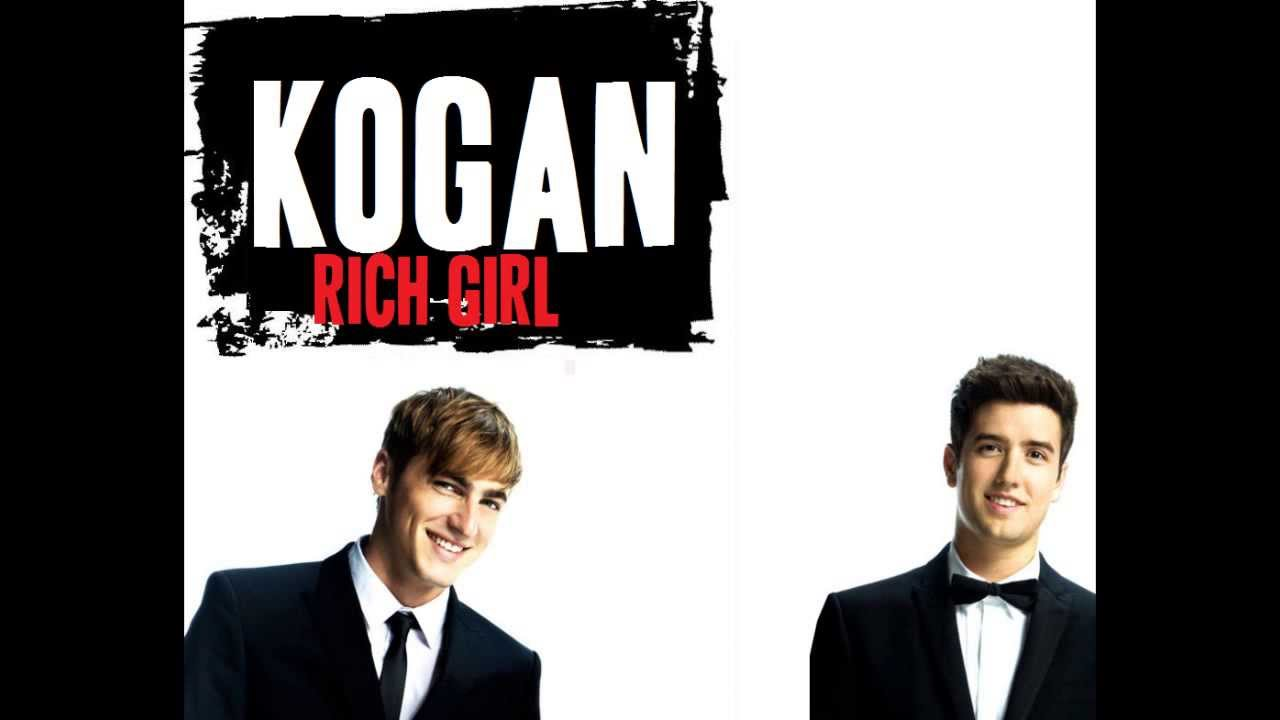 "Kogan-""Rich Girl""Instrumental With Hook& BG vocals ..."