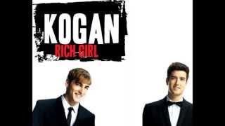 """Kogan-""""Rich Girl""""Instrumental With Hook& BG vocals (Kendall Schmidt&Logan Henderson)"""
