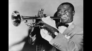 "Louis ""Satchmo/Pops"" Armstrong - What a Wonderful World (Year 1967, Oct)"