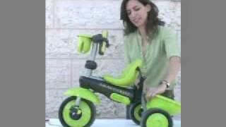 Toys R Us - Smart Trike Zoo(, 2010-06-04T10:32:16.000Z)