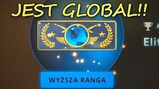 GLOBAL ELITE - Droga do Globala #79 | Mervo
