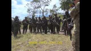 Toropo: No Nepotism in PNGDF