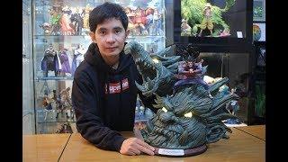 Unboxing TSUME HQS Hashirama Senju -Naruto Shippuden-
