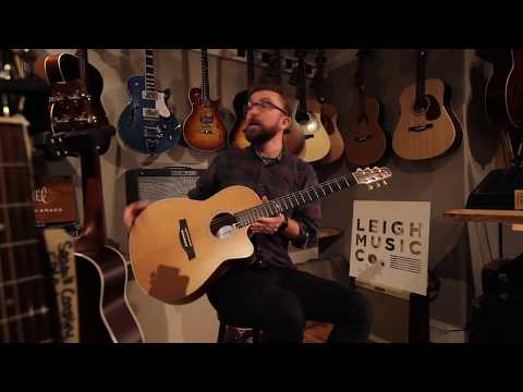 Seagull Guitars Comparison Acoustic Roadshow