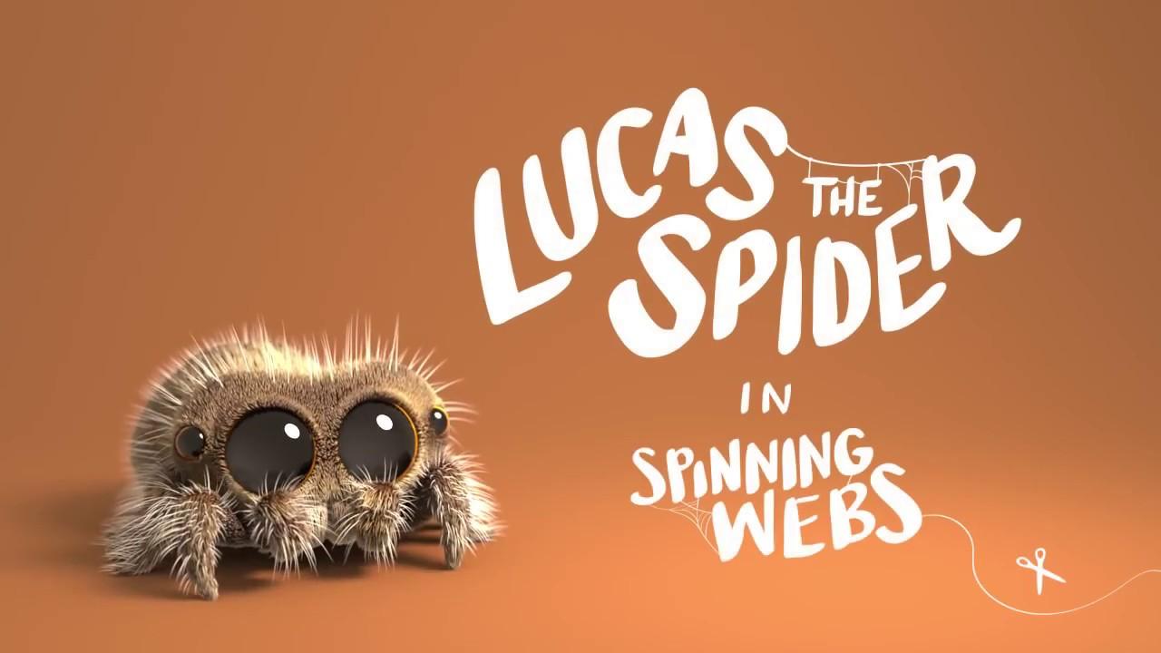 Download Lucas the Spider  Thaseem Mysterio