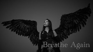 Kazha - Breathe Again (Official Lyric Video)