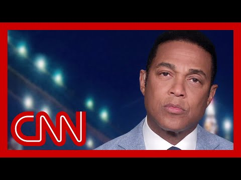 See Don Lemon's reaction to new deadly shooting video