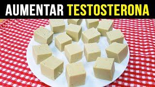 Só 2 Por Dia – Aumenta A Testosterona