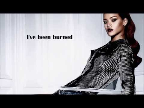 "Towards the Sun - Rihanna (from ""Home"") (Lyric Video)"