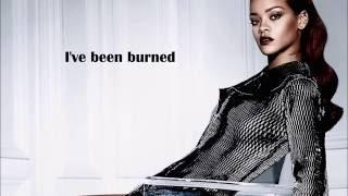 """Towards the Sun - Rihanna (from """"Home"""") (Lyric Video)"""