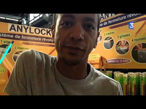 Foire de paris 2011 bonimenteurs vendeurs pas - Presse agrume foire de paris ...