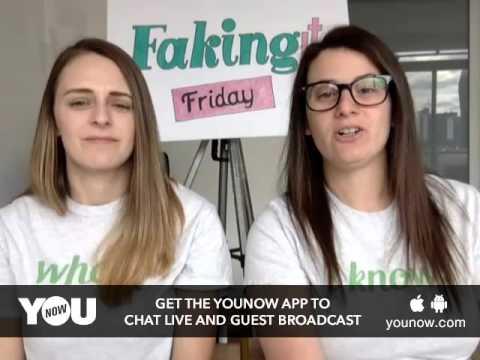 Download Faking It Friday - Season 3 Episode 4