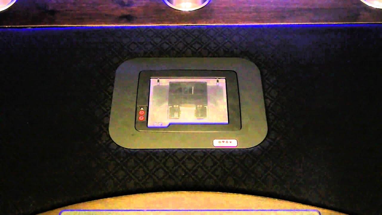 Shuffle tech automatic casino poker card shuffler casino niagara november