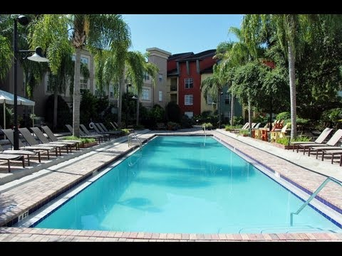 Madison SoHo Pool