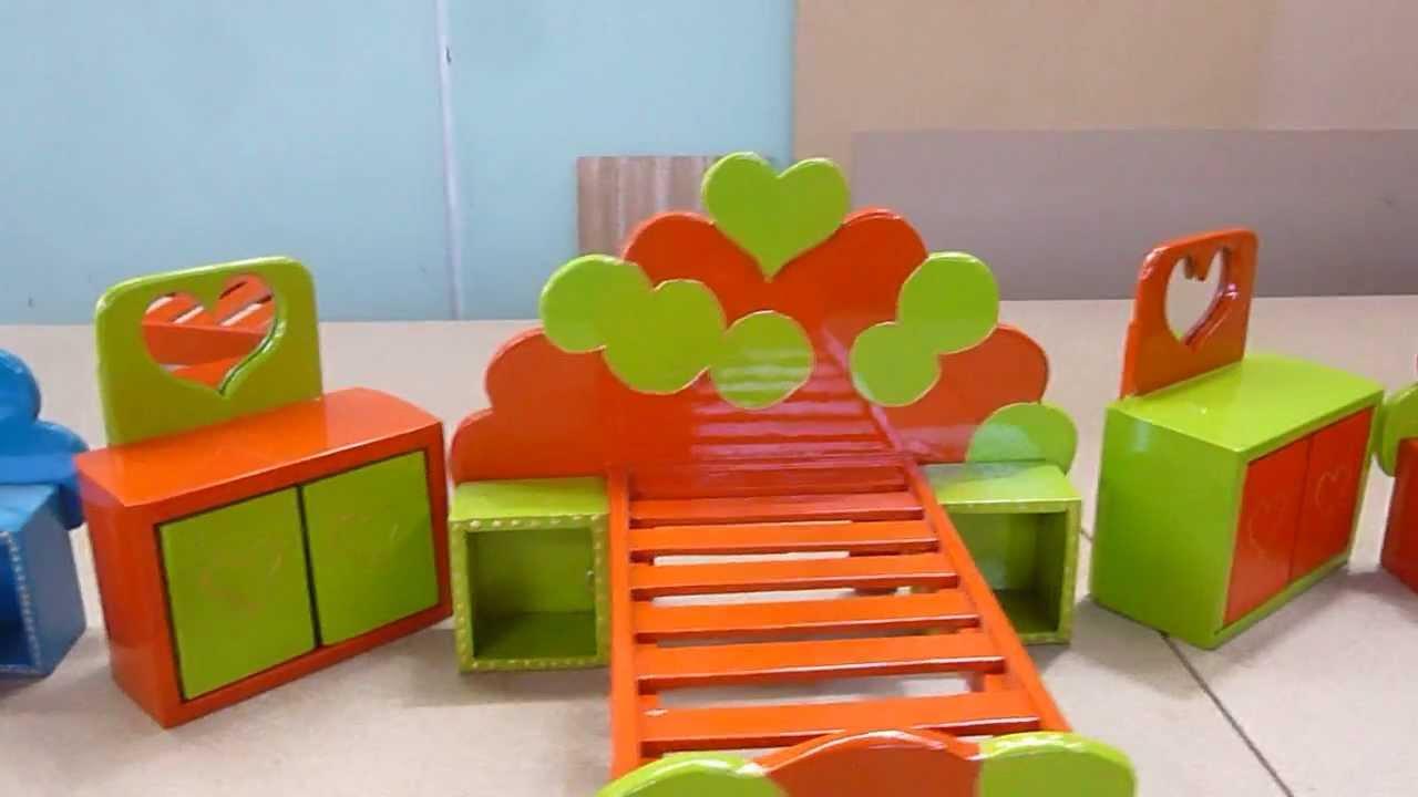 Ideas para decorar camitas de mu ecas facil colores - Ideas para hacer un tocador ...