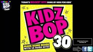 kidz bop kids somebody