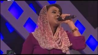 سمحه الهيبة فوق مختار - مكارم بشير - أغاني وأغاني - رمضان 2017